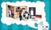 YesVideo **DNR**: Home-Video Conversion to DVD from YesVideo (Up to 65% Off). Two Options Available.