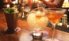 JBird - Upper East Side: Cocktails and Small Plates for Two or Four at Jbird (Up to 63% Off)