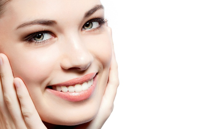 Cosmetic Dental Care of Santa Monica - Mid-City: Dental Package, Teeth-Whitening Treatment, or Both at Cosmetic Dental Care of Santa Monica (Up to 93% Off)