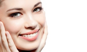 Cosmetic Dental Care of Santa Monica: Dental Package, Teeth-Whitening Treatment, or Both at Cosmetic Dental Care of Santa Monica (Up to 93% Off)