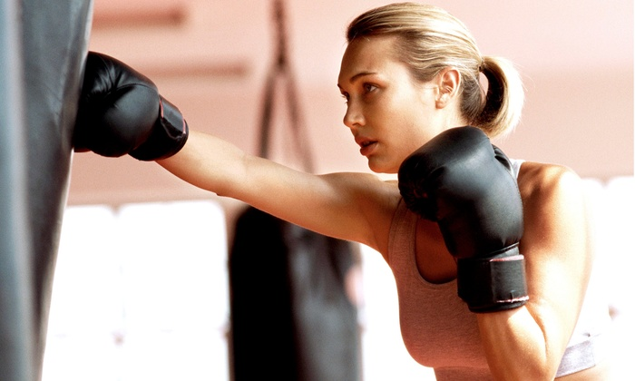 Mixed Martial Arts and Fitness Classes - APEX Mixed Martial Arts: One or Three Months of Classes with Optional Personal Training at APEX Mixed Martial Arts (Up to 63% Off)