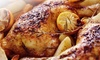 BBQ Chicken Los Angeles - Mid-Wilshire: $5 Off Purchase of $30 Order of Grilled Chicken at BBQ Chicken Los Angeles