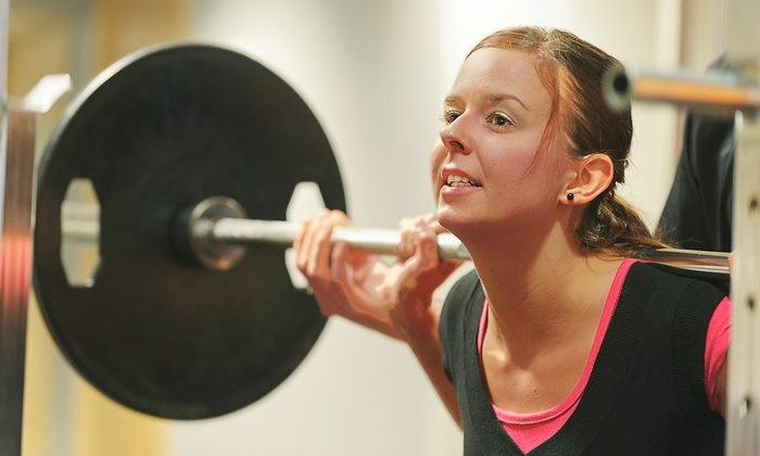 Body Evolution - Multiple Locations: 10 or 20 CrossFit Classes at Body Evolution (Up to 70% Off)