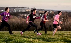 ODFC Fitness: One or Two Months of Bootcamp Sessions at ODFC Fitness (Up to 68% Off)