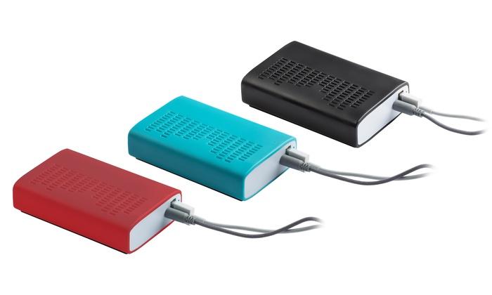 Soundlogic xt charger speaker groupon goods for Soundlogic xt