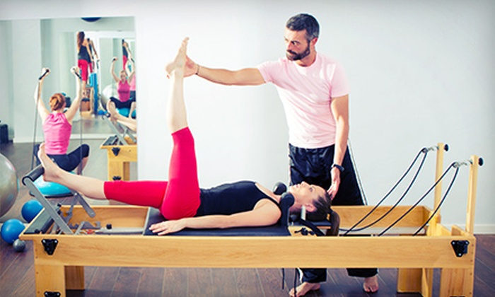 Jean Marie Fitness - Palm Harbor: 30- or 55-Minute Personal-Training Session or Pilates Reformer Session at Jean Marie Fitness (Up to 52% Off)