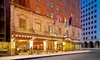Historic 4-Star Hotel in Houston - Houston: Stay at a 4-Star Hotel in Houston, with Dates into October