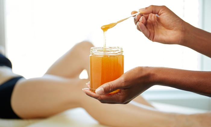 Isabel Blackwell - Northwest District: One or Three Brazilian Waxes, or $25 for $50 Worth of Waxing at Isabel Blackwell