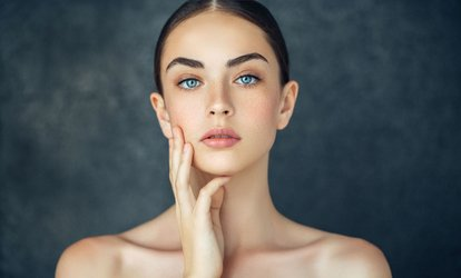 image for <strong>Eyebrow</strong> Threading with Optional Upper Lip Threading at Brow Beauty & Beyond (Up to 42% Off)