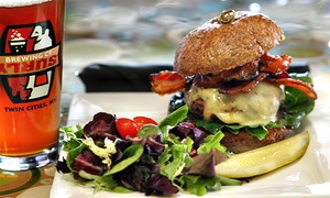 Peoples Organic Cafe: Farm-to-Table Cuisine at Peoples Organic Cafe (Up to 47% Off). Two Options Available.