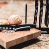 Cuisinart 7-Piece Acrylic Knife Set