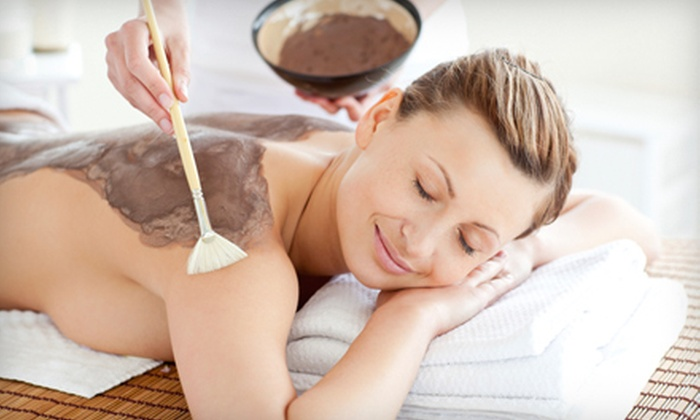 Touch of Europe Spa - West Bloomfield: European Facial or Hot Mud-and-Seaweed Wrap at Touch of Europe Spa in West Bloomfield