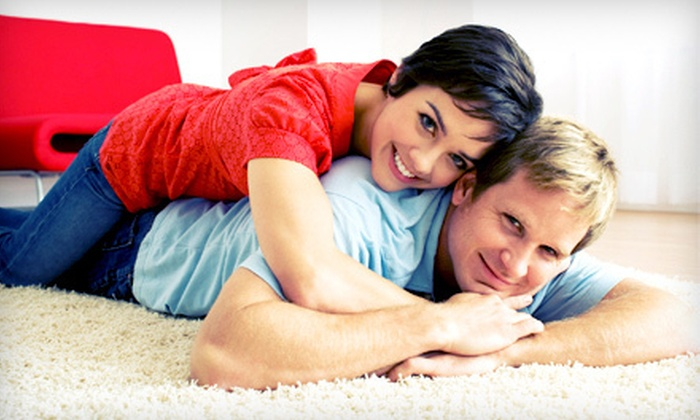 Conder Carpet Cleaning - San Diego: Carpet Cleaning for Three Rooms and a Hallway or Five Rooms from Conder Carpet Cleaning (Up to 60% Off)