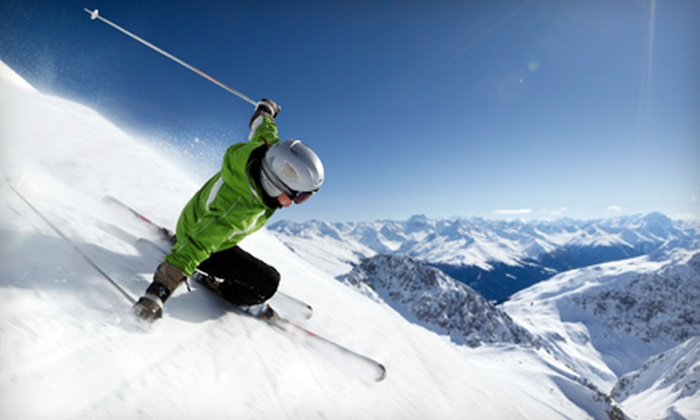 ski AK - Spenard: $40 for $80 Worth of Ski Apparel and Equipment at ski AK