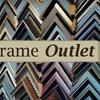 Half off Custom Framing