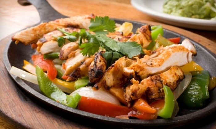 Tacos Flor - Wimberley: $5 for $10 Worth of Mexican Fare at Tacos Flor in Wimberley