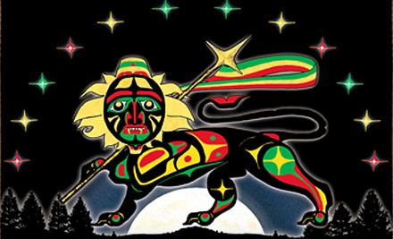 Northwest World Reggae Festival at Bob's Ranch on from Aug. 12-14: One 3-Day General Admission Ticket with Camping ($60 Value) - Northwest World Reggae Festival in Marcola