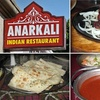 55% Off Indian Fare at Anarkali