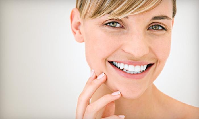 Gildea Holistic Health and Wellness - Mt. Holly Springs: $45 for Teeth Whitening at Gildea Holistic Health and Wellness in Mt. Holly Springs ($99 Value)