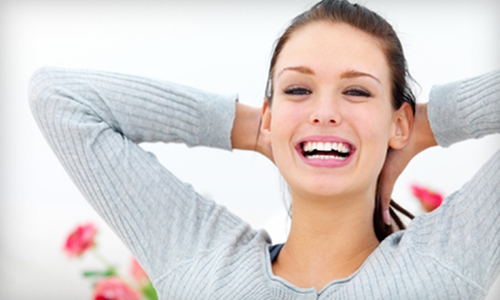 GMS Dental Centers - Multiple Locations: $159 for a Zoom! Teeth-Whitening Treatment at GMS Dental Centers