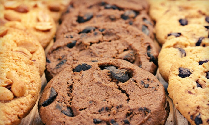 CraveBakeEat - San Antonio: One- or Three-Month Membership to Cookie of the Month Club from CraveBakeEat (Up to 59% Off)