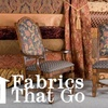 Fabrics That Go - Hedrick Acres: $49 for an In-Home and In-Store Design Consultation, Plus $50 Toward Fabric at Fabrics That Go ($200 Value)