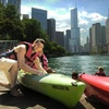 Half Off Urban Kayak Tours