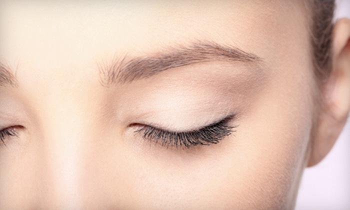 Femme Fatale Salon & Spa - Plantation: $18 for Three Eyebrow Waxes at Femme Fatale Salon & Spa in Plantation ($36 Value)