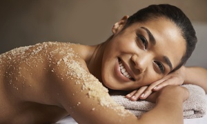 SPA After Lipo Care: One or Three 70-Minute Swedish Massages and Full-Body Scrubs at Spa After Lipo Care (Up to 68% Off)