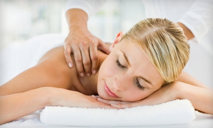Healing Watters Spa - Florida Center: $39 for a 60-Minute In-Home Massage and a 20-Minute Sugar Scrub from Healing Watters Spa ($85 Value)
