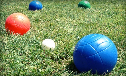 Thursdays at 6:30PM at Walter Pierce Park in Adams Morgan: Registration for One (a $50 value) - Capital Bocce League in Washington