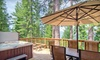 Yosemite's Scenic Wonders - Yosemite Valley: Two-Night Cabin Stay for Up to 6, 8, 10, or 12 at Yosemite's Scenic Wonders (Up to 51% Off)