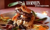 Roosevelts - Port Aransas: $25 for $50 Worth of American Cuisine at Roosevelt's at the Tarpon Inn