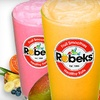 $6 for Smoothies at Robeks at Harbor Point in Stamford
