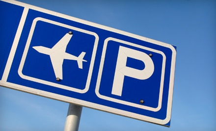 Expresso Airport Parking: Three Days of Open-Air Parking - Expresso Airport Parking in San Leandro