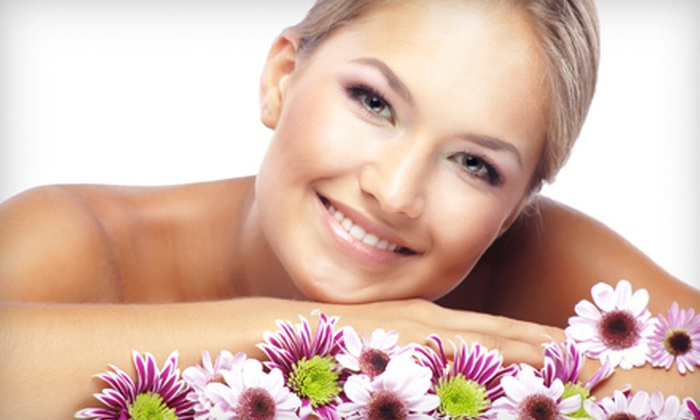Teree Salon & Spa - Auburn: $39 for a Hydrating Winter Facial at Teree Salon & Spa (a $85 Value)