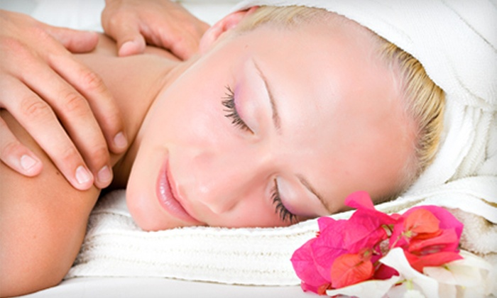 Finely Kneaded Day Spa - Lakewood Country Club: $99 for Big Kneads Package with Massage, Facial, and Body-Brushing at Finely Kneaded Day Spa ($200 Value)
