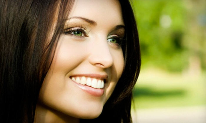 Goochland Dentistry - Salisbury: $149 for a 60-Minute In-Office Teeth-Whitening Treatment at Goochland Dentistry in Manakin-Sabot ($420 Value)