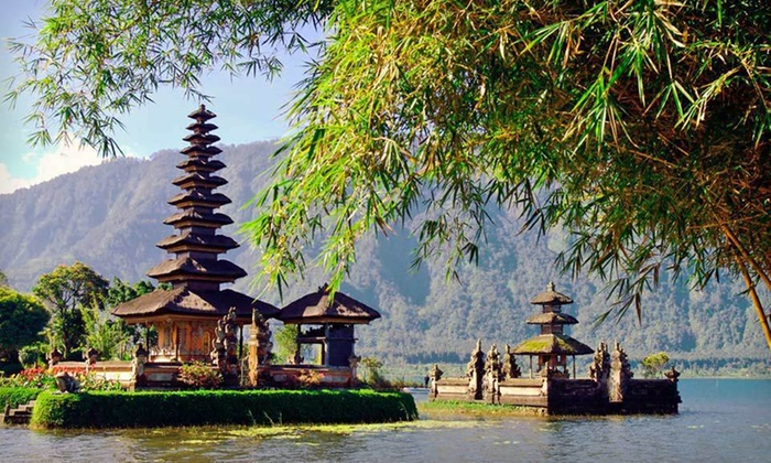 Vacation in Bali - Bali, Indonesia: Nine-Day Bali Vacation with Airfare from Los Angeles (LAX), Accommodations, and Breakfast from Pacific Holidays