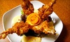 Bowled Restaurant- OUT OF BUSINESS - North East Park: $15 for $30 Worth of Casual Dinner Fare at Bowled Restaurant in St. Petersburg (or $7 for $15 Worth of Lunch or Brunch)