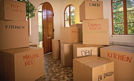 Moving & Storage Services - Moving & Storage Services in