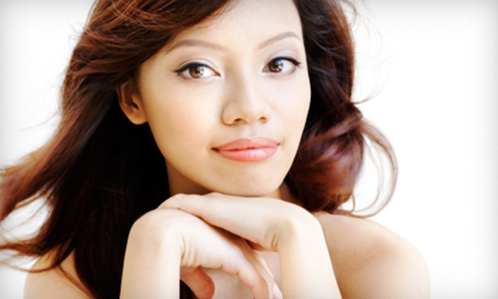 Revita Medispa - North London: $116 for a Spa Package with Microdermabrasion at Revita Medispa ($232 Value)