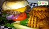 Rock N Roll Cafe - Metairie: $7 for $14 Worth of Classic American Fare and Drinks at the Rock N Roll Cafe in Metairie