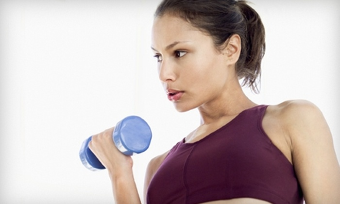 Infinite Fitness - Fort Wayne: Body Transformation Classes at Infinite Fitness (Up to a $200 Value). Two Options Available.