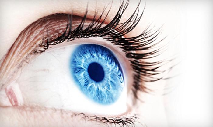 Siems Eye Center - Summerlin South: $1,500 for LASIK Eye Surgery on Both Eyes at Siems Eye Center ($3,000 Value)