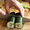 Sushi-Making Class for Two or Four