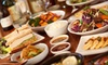 (OUT OF BUSINESS) Mago Cafe - Sedona: $15 for $30 Worth of Korean Fare and Drinks at Mago Cafe in Sedona