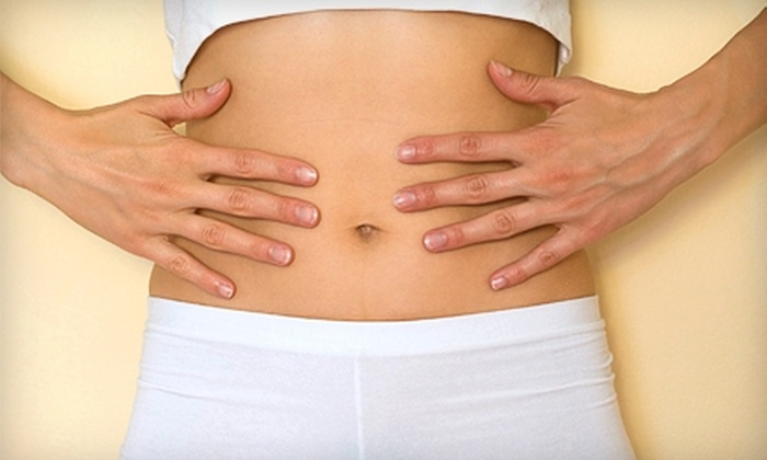 North Shore Colonics - Northbrook: $42 for One Colon Hydrotherapy Treatment at North Shore Colonics in Northbrook ($85 Value)