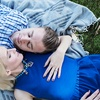 75% Off an Engagement Photo Shoot with Digital Images