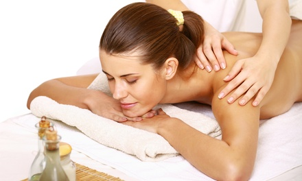 60- or 90-Minute Massage at San Diego Massage Care (Up to 53% Off)